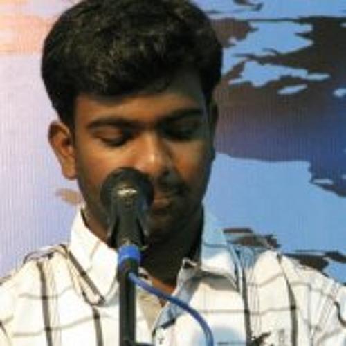 Jebakani Selvaraj's avatar