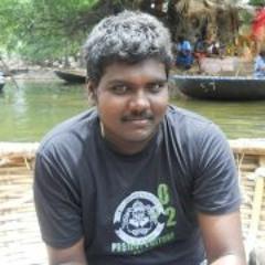 Ashwin VijayaKumar