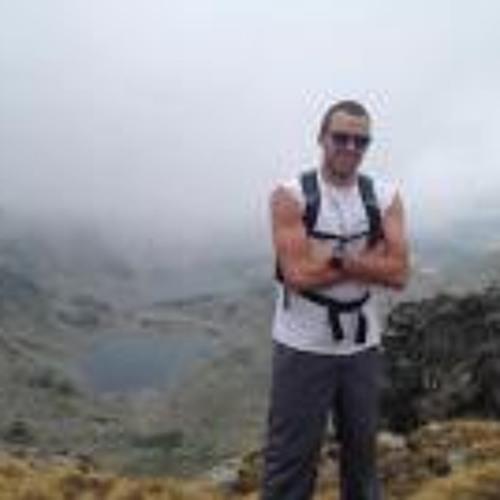 Nikolay Dragomirov's avatar