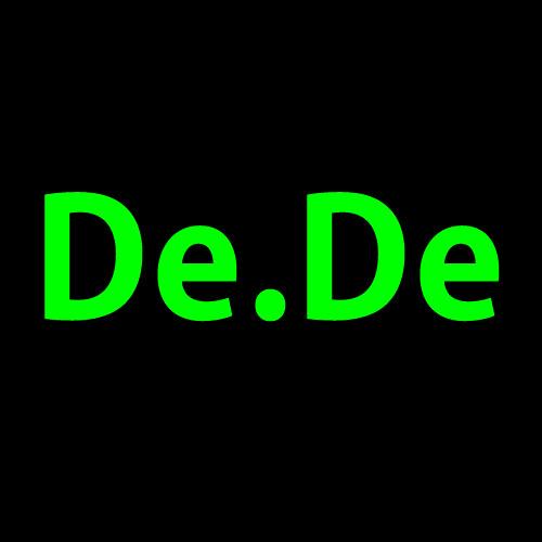 dede.musik's avatar