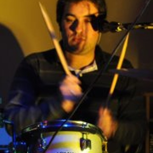 Marlon Britto's avatar