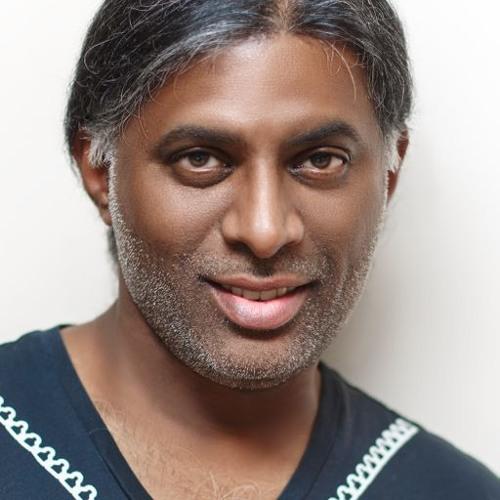 DJ Ravin Buddha Bar Paris's avatar