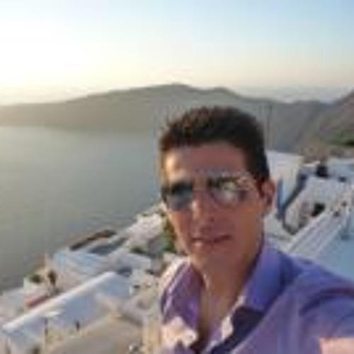 Pavlos Hantziaras's avatar