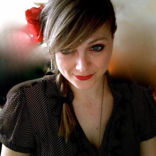 Johanna Mercker's avatar