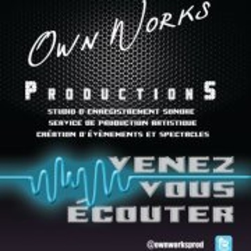Own Works Productions's avatar