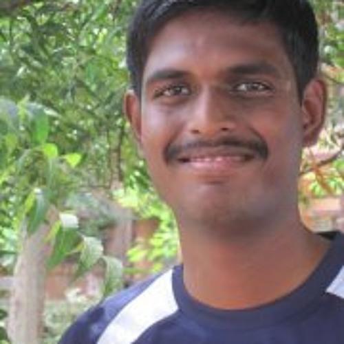 Sathyanarayanan 10's avatar