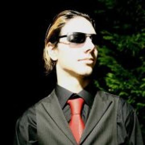 Captain Bartos's avatar