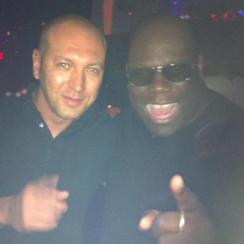 Carl Cox - Live   Sands Ibiza Nic Fanciulli 39s birthday 23-08-2011