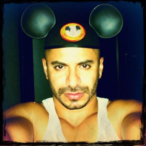 Jorge Baeza Mini's avatar