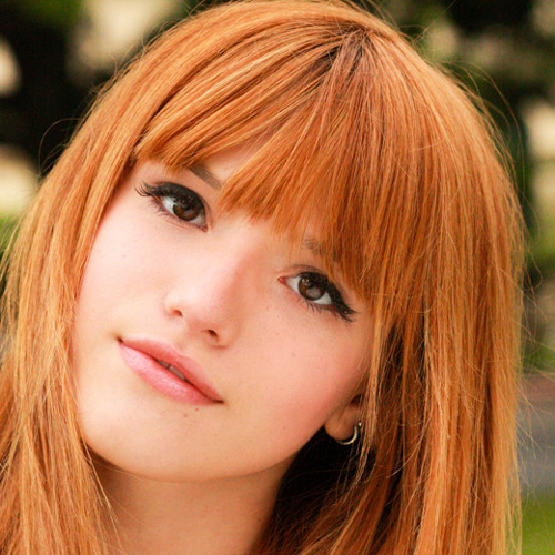 Bella Thorne - Get Cha' Head In The Game
