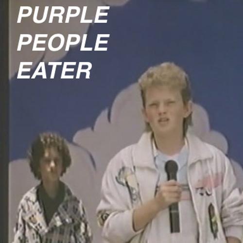 PurplePeopleEater.'s avatar