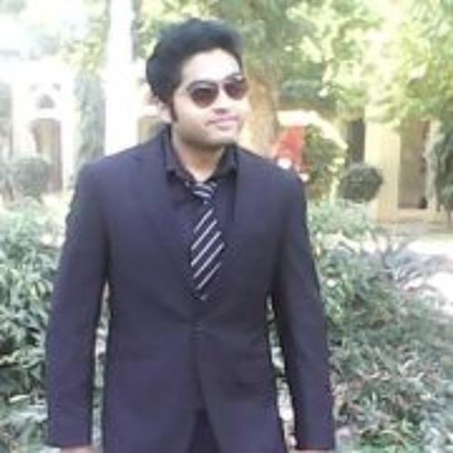 Awais Abid's avatar