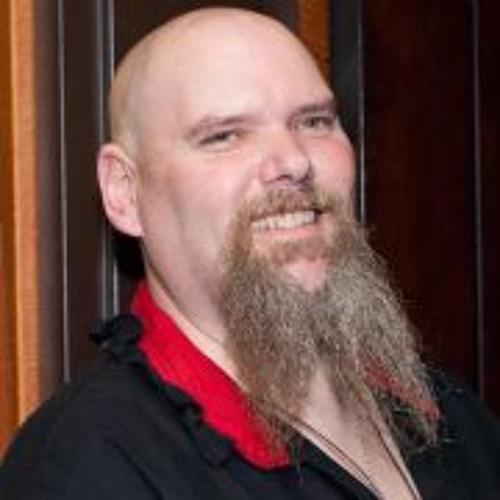Gary Pruitt's avatar