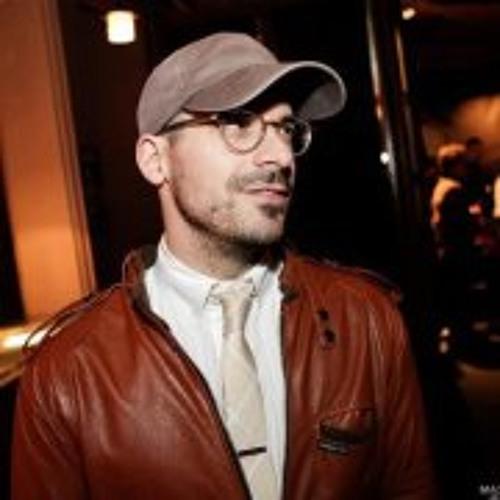 Sylvain Raymond's avatar