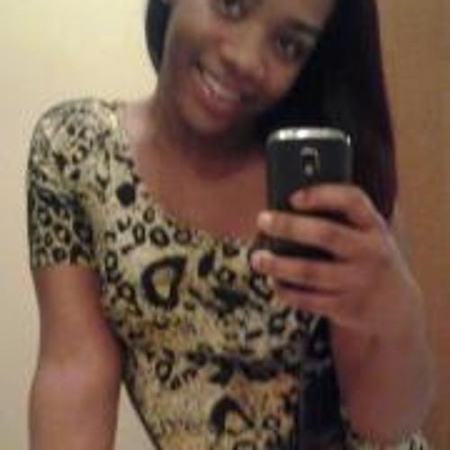 Shaleeka Mosley's avatar