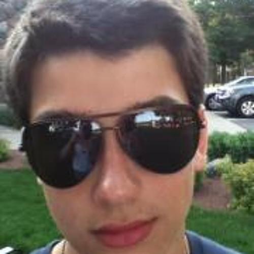 Abram Markofski's avatar