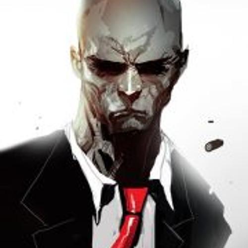 Kokujô-King Hamza's avatar