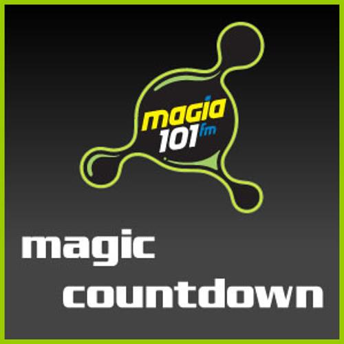 Magia 101's avatar