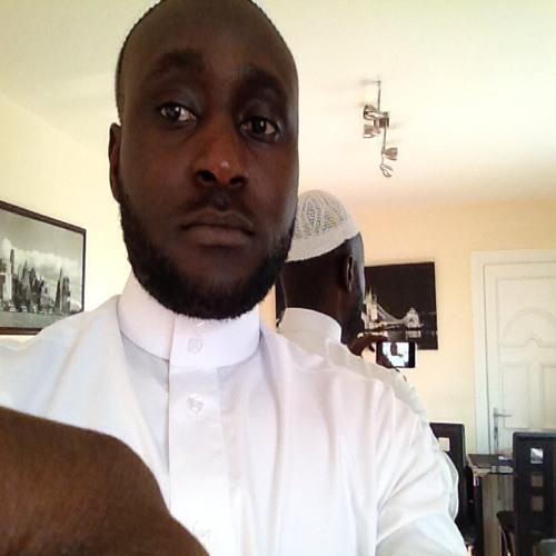 Lamfia Akim Kamara's avatar
