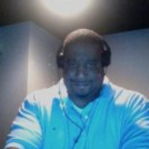 Sly Dobson's avatar