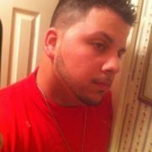Claudio Galarza's avatar