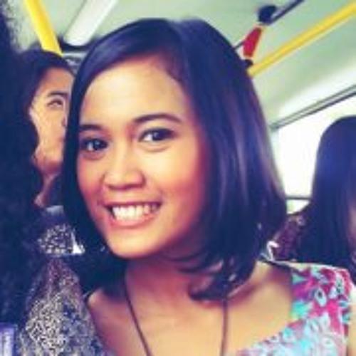 Sarma Dahita Silalahi's avatar