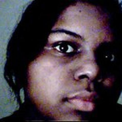 Clarine Barnes's avatar