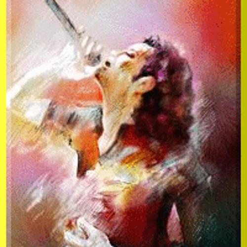 MJ thriller's avatar