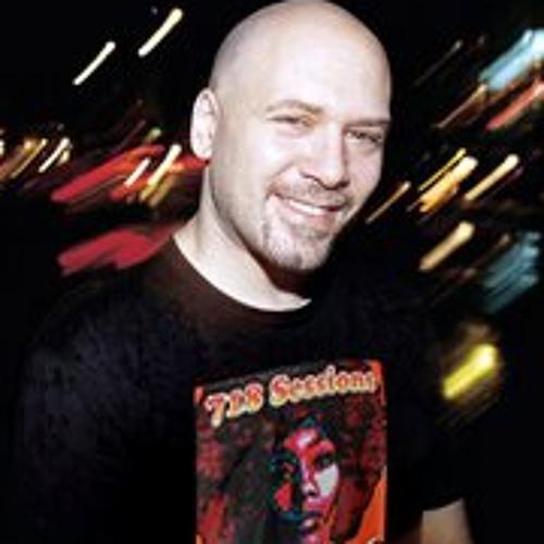 Danny Krivit's avatar