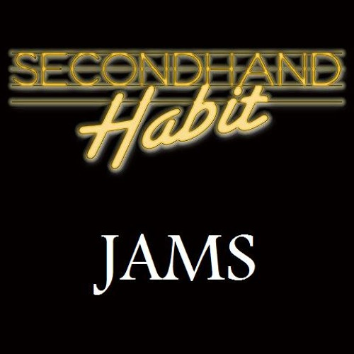 SecondhandHabitJams's avatar