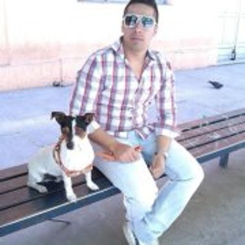 Alejandro Jano Araya's avatar