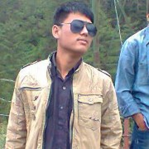 Tandin Jay Paul Dorji's avatar
