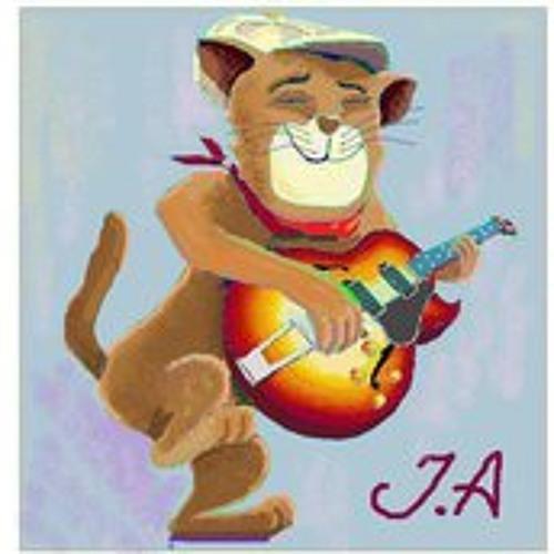 Gato Jazz 2's avatar