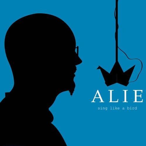 Alie band's avatar