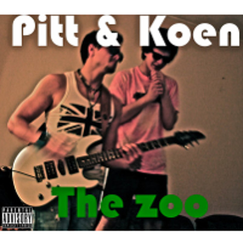 Pitt&Koen's avatar