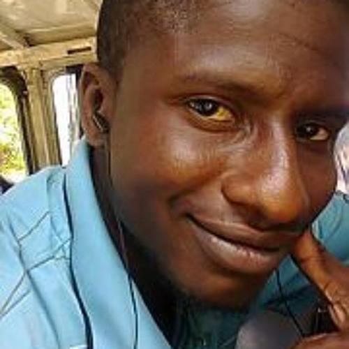 Ahamadou M Toure's avatar