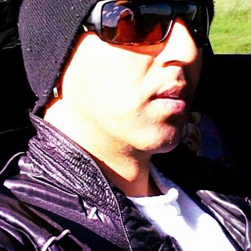 Dj Saqi's avatar