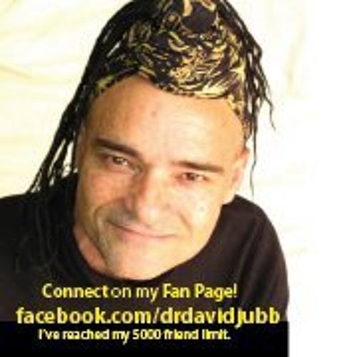 Dr David Jubb's avatar