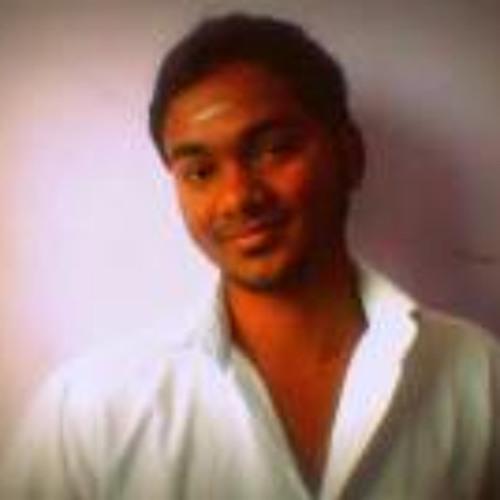 Adhi Jayaram's avatar