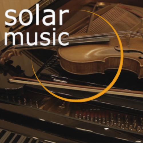solar music - London, UK's avatar