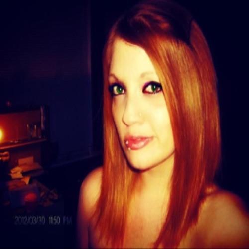 Ashlee Michelle Mckinney's avatar