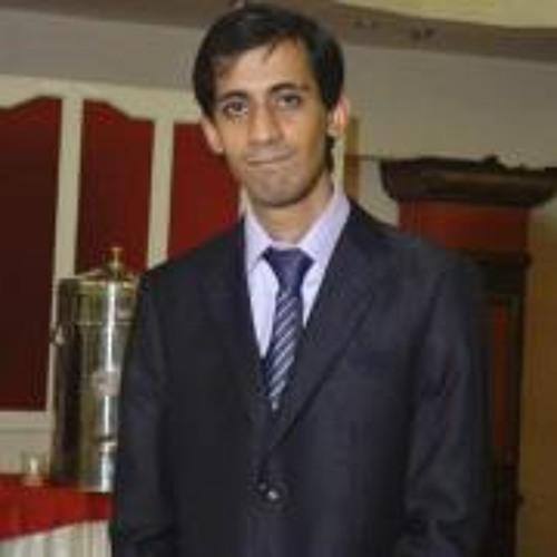 Syed Nasrullah Ali Qazi's avatar