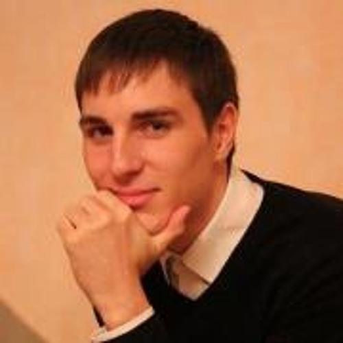 Alexey Chuprin's avatar