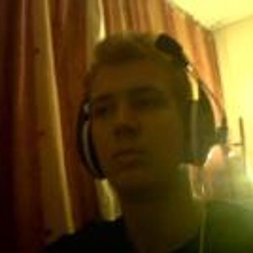 Nick van Rooij's avatar