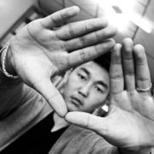 Ocho Sukhbaatar's avatar