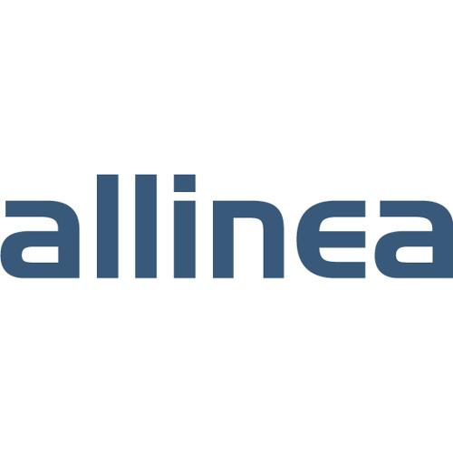 SC12 Intel tour - Allinea Software's booth