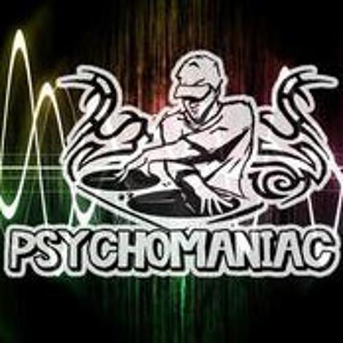 Psychomaniac's avatar