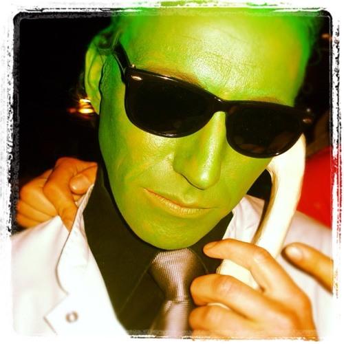 Anton Janssen's avatar