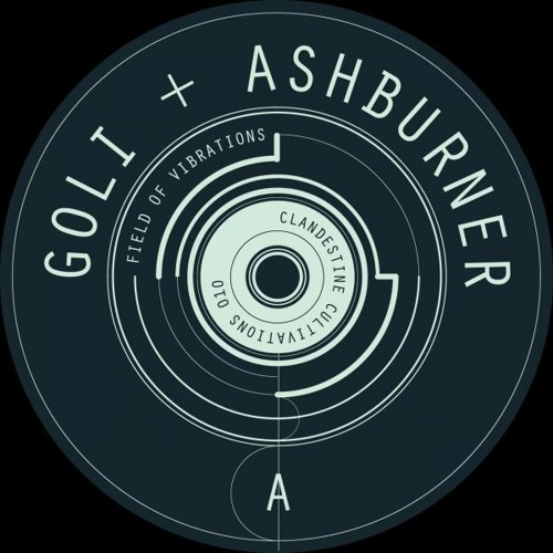 Goli & Ashburner's avatar