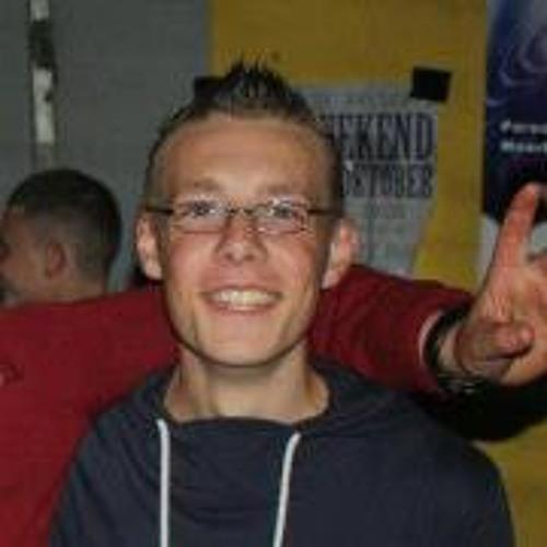 Mathew Senave's avatar